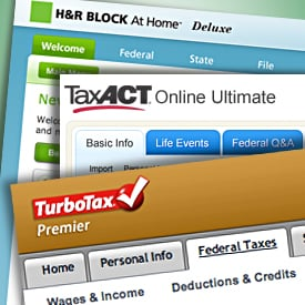 Best Tax Software