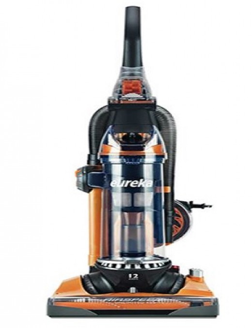 Best Upright Vacuum Cleaner To Buy Eureka Airspeed
