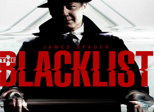 James Spader as Raymond Reddington