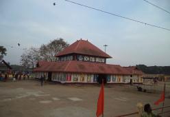 The Amazing Aluva Sivarathri Festival and Fair in Kerala, India