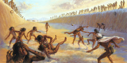 The Dissolution of The Hohokam Tribe