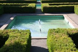 High Park Water Garden