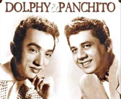 Dolphy & Panchito: The boys who gave life and new meaning to Filipino comedy