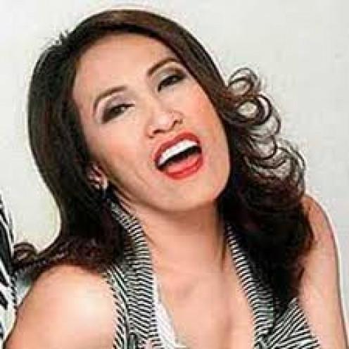 Martina Aileen de las Alas, also known as Ai-Ai.