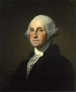 Advice of George Washington