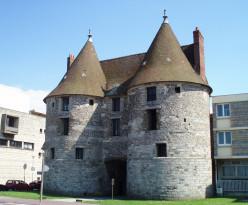 Les Tourelles, Dieppe
