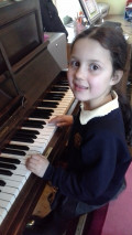 What Can I Expect From my Child's First Piano Lesson?