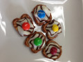 Top Bake Sale Item -Pretzel Hugs