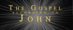 The Gospel According to John, An Introduction