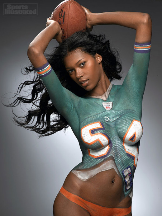 Sports Illustrated Super Model Jessica White was arrested  for assault..