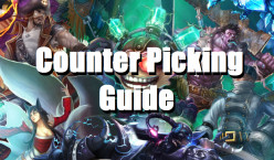 League of Legends Counter Picks: BEST Counter Picks for Champions