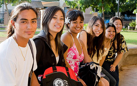 UH West Oʻahu is the newest baccalaureate campus with the lowest tuition rates in the system. Classes are small and personal interaction between professor and students are the norm.