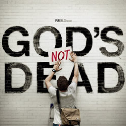 Why the movie GOD'S NOT DEAD works (An Atheist On Why Christians Like It)