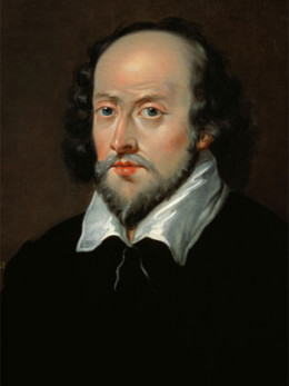 William Shakesphere
