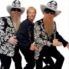 ZZ Top beards that truly rock!