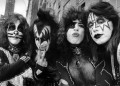 You Wanted the Best, You Got the Drama: Kiss and the Rock and Roll Hall of Fame Media Merry Go Round