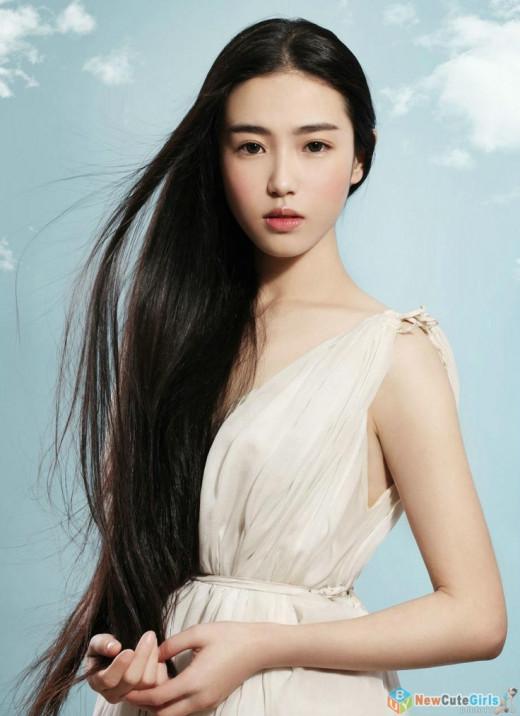 девушки азиатки фото