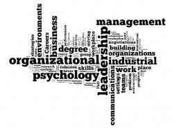 The Evolution of Organizational Psychology
