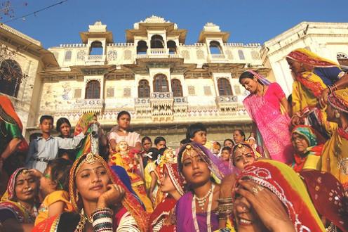 Sexy Rajasthani Girls,Udaipur Girls Photos Image 8
