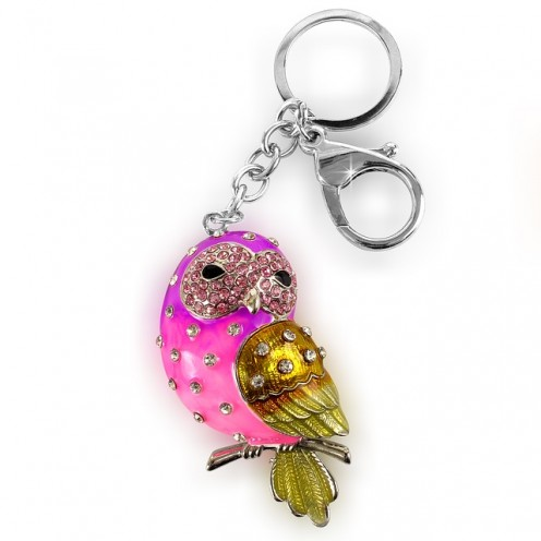 Image of a Sowa key chain