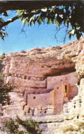 Montezuma Castle Arizona's Largest Cliff Dwelling Built in 1150 Truly Amazing