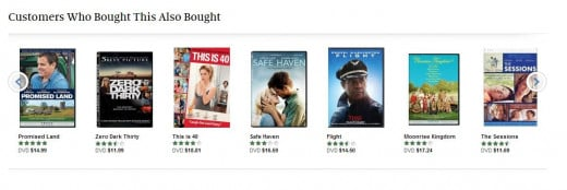 "A snapshot of a search of ""Silver Linings Playbook"" on Barnes and Noble."