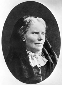 Medical Pioneer: Dr. Elizabeth Blackwell