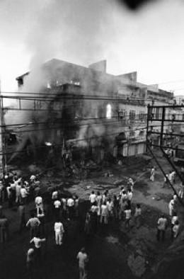 Sikh Killings