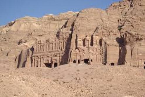 The Pharaoh's Treasury