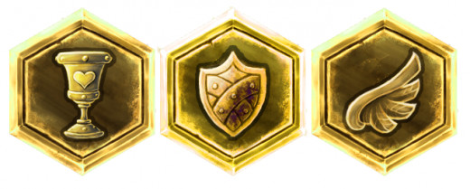 League of Legends Seals List