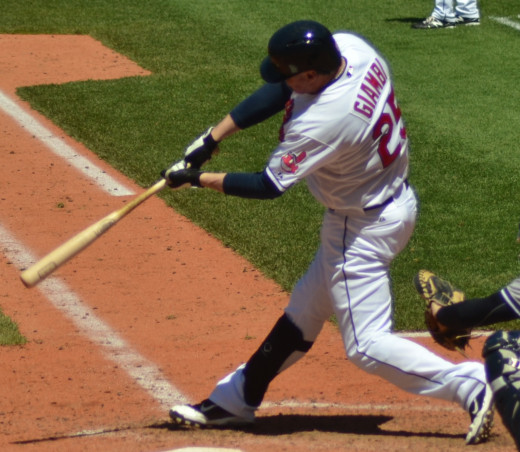 Jason Giambi had several years left in him after he left the Yankees, but strictly as a backup.
