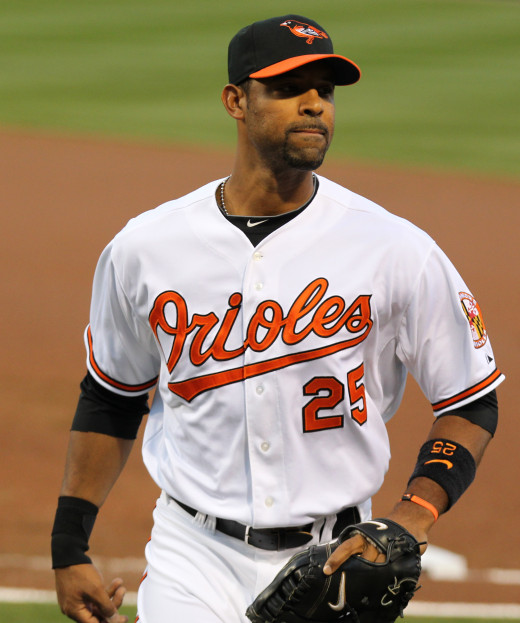 Derrek Lee didn't have much left after age 34.