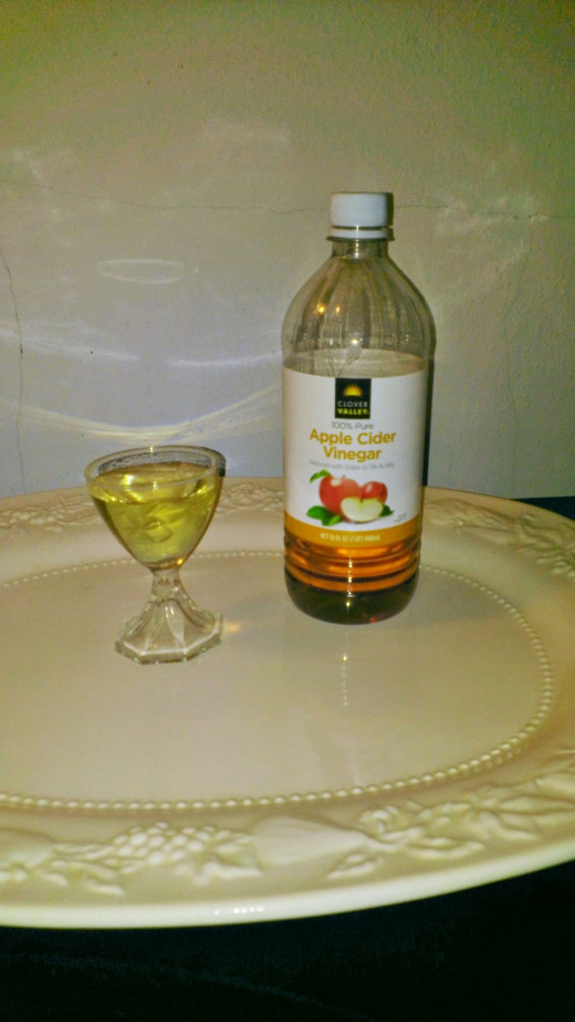 Apple Cider Vinegar as a Preventative Health Drink