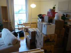 15 Things that can go wrong while moving places