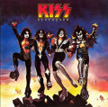 Destroyer (1976): The Concept Album that Established Kiss as Mega Stars