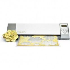 Best Inexpensive Computer Controlled Electronic Die Cut Machine For Scrapbooking, Paper Craft, Cards, Vinyl, And More