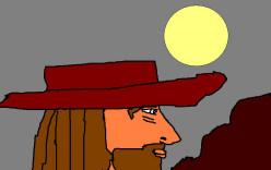 The Cowboy.