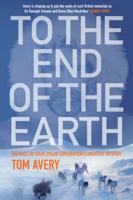 Tom Avery tells the story of how his team of 5 humans and 16 sled dogs covered 413 nautical miles to the North Pole in thirty-six days and twenty-two hours.