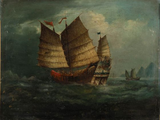 Attributed to George Chinnery [Public domain], via Wikimedia Commons