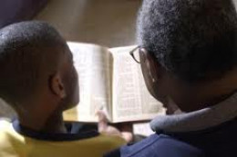 Share the Word of God.