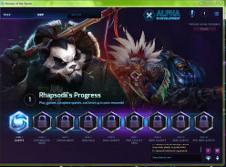 Getting Started with Blizzard Entertainment's Heroes of the Storm