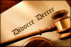 Certificate of Divorce (Diviorce and Remarriage, Episode V)