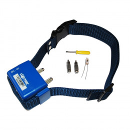 Electronic or shock collar