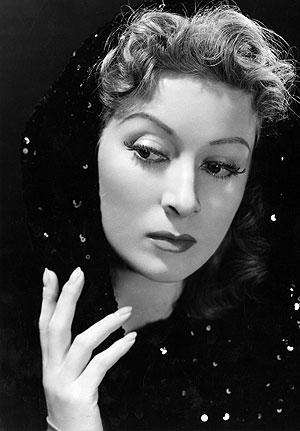 Greer Garson 1904-1996
