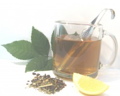Burn Fat and Boost Endurance by Drinking Green Tea Daily