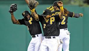The Pittsburgh Pirates
