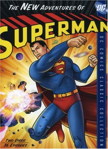 he New Adventures of Superman - (DC Comics Classic Collection) (2007)