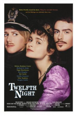 WILL AND ME: Twelfth Night; Or What You Will (1996) Review