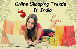 The Evolution Of The Online Shopping Trend In India