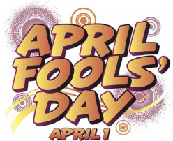 Do you play pranks on people on April Fools Day?